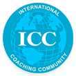 Somos certificados: International Coaching Community
